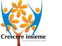 Logo Crescere insieme - Sergio Chiesa