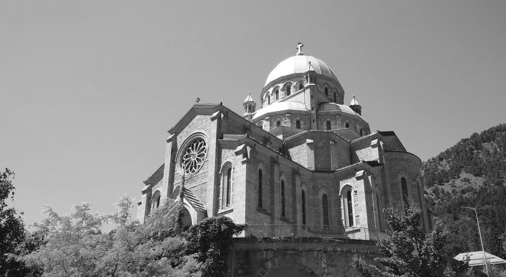 Santuario della Madonna del Sangue (Re - Val Vigezzo)