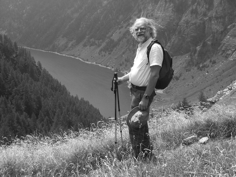Sergio Chiesa - Alpe Scarpìa - Lago di Agaro